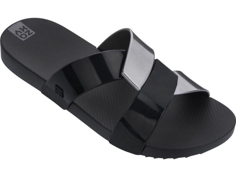 ZAXY Reflex Slide Black