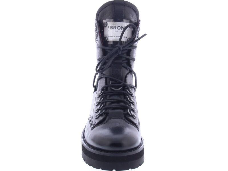 BRONX 1607 Gamlett Black