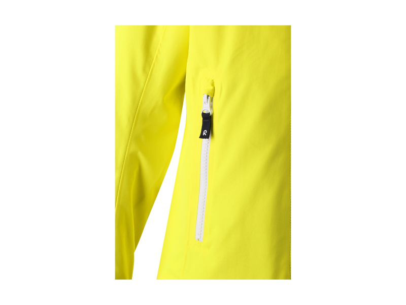 REIMA Dahl Lemon Yellow
