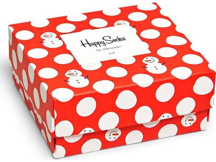 Happy Socks Christmas Gift Box Multi 4300