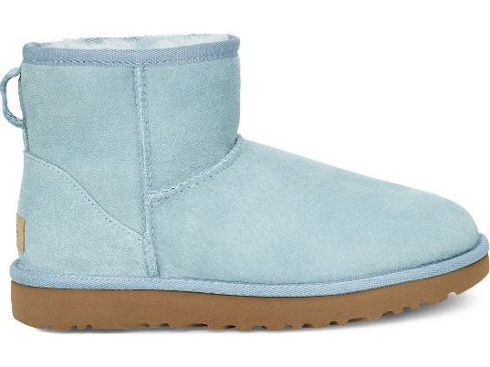 UGG Classic II Mini Blue Crush