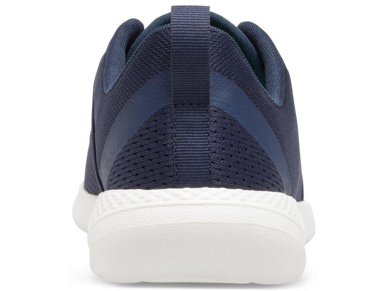 Crocs™ Literide Modform Slipon Mens Navy/White