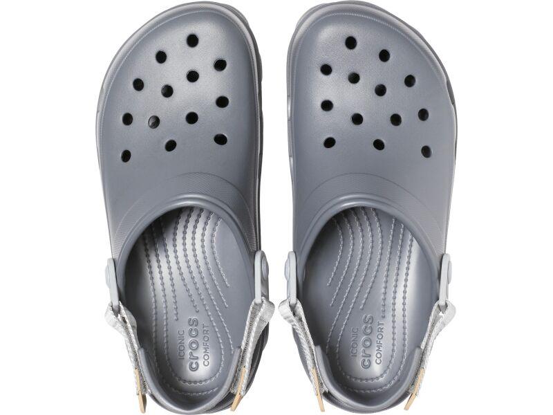 Crocs™ Classic All Terrain Clog Slate Grey