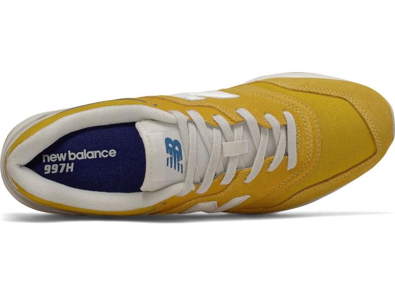 New Balance CM997 T1 Yellow