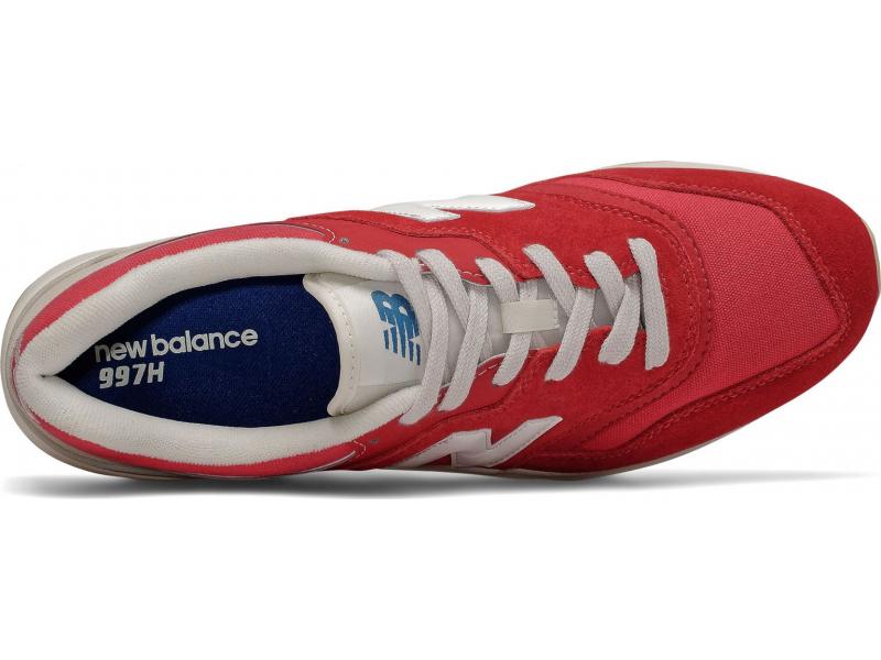 New Balance CM997 T1 Red