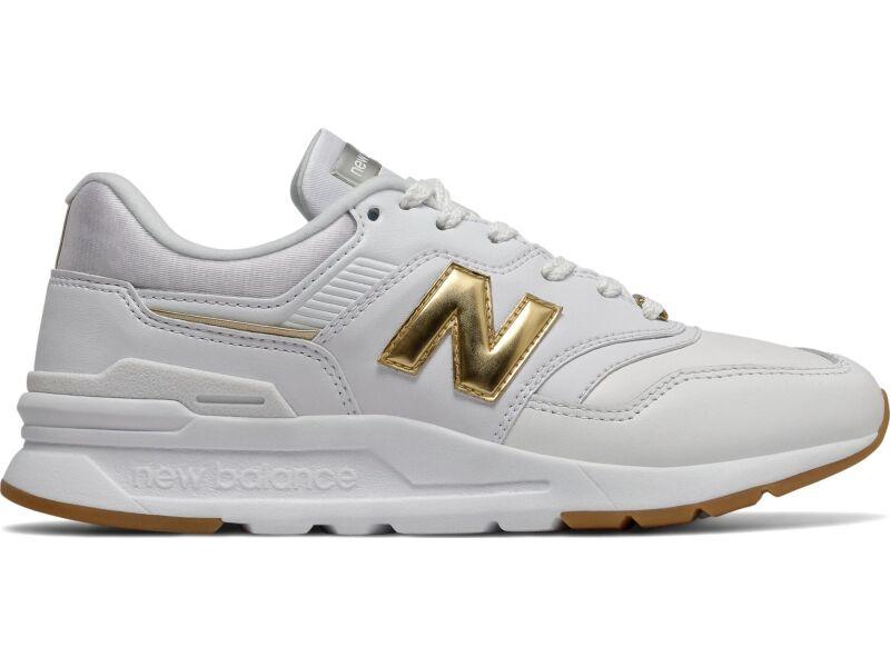 New Balance CW997 White