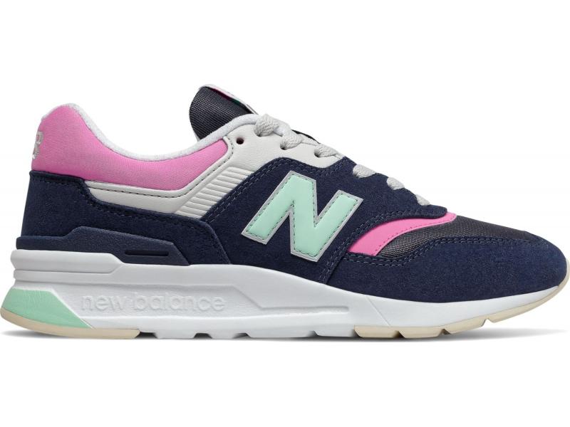 New Balance CW997 Navy/Pink