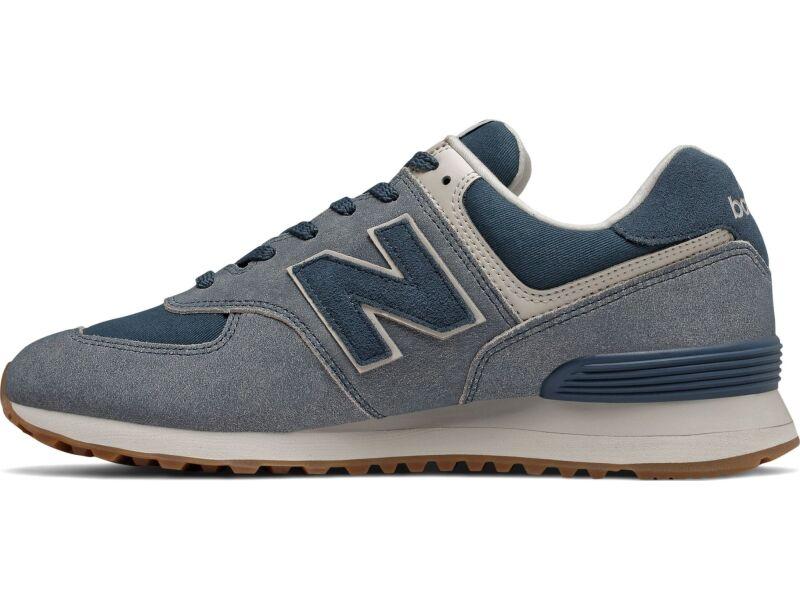 New Balance ML574 T2 Blue