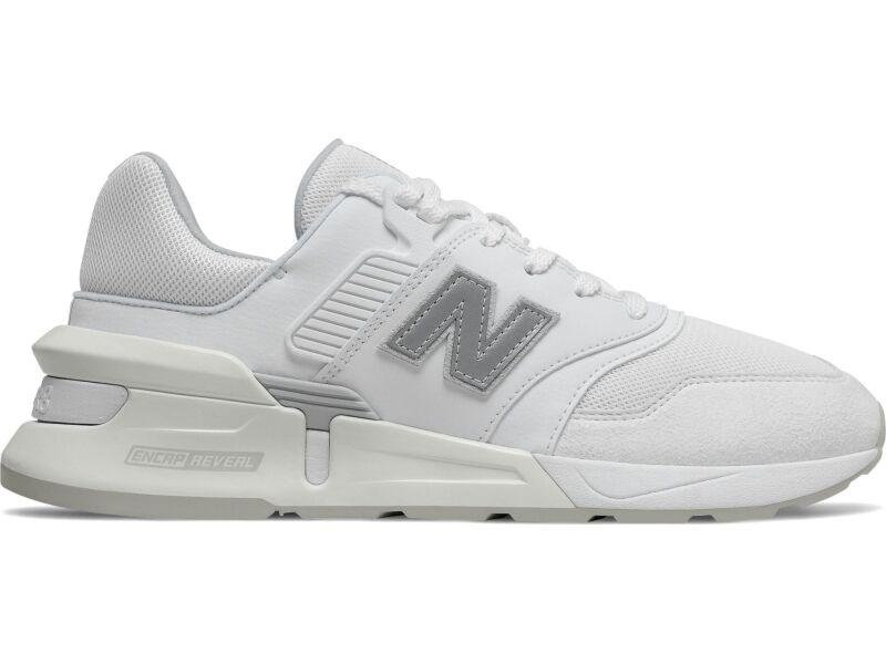New Balance MS997 Sport White/Grey