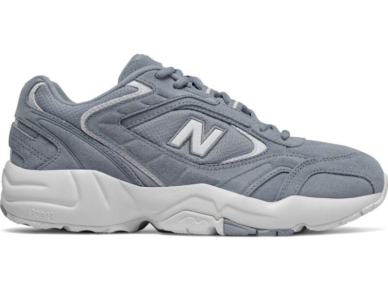 New Balance MX452 Grey