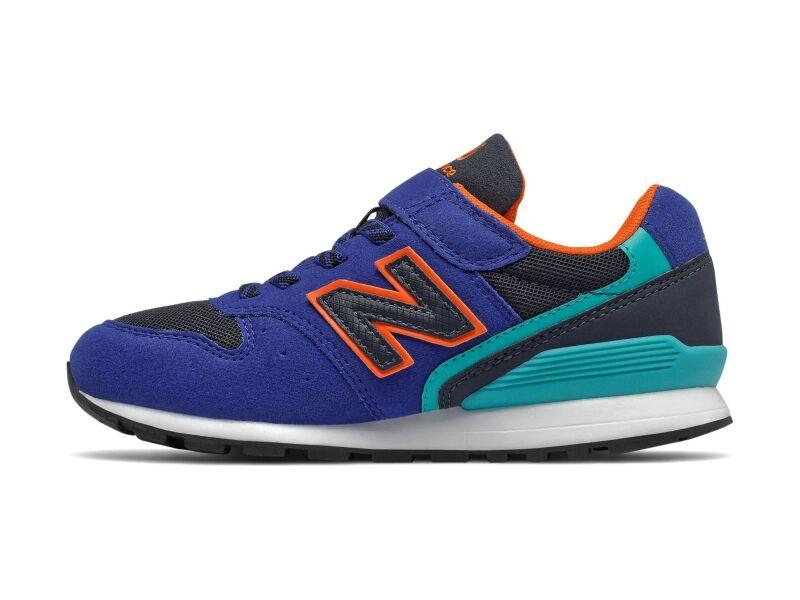 New Balance YV996 Blue/Orange