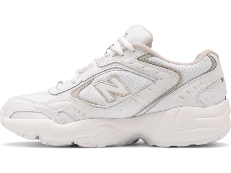 New Balance WX452 White/Grey