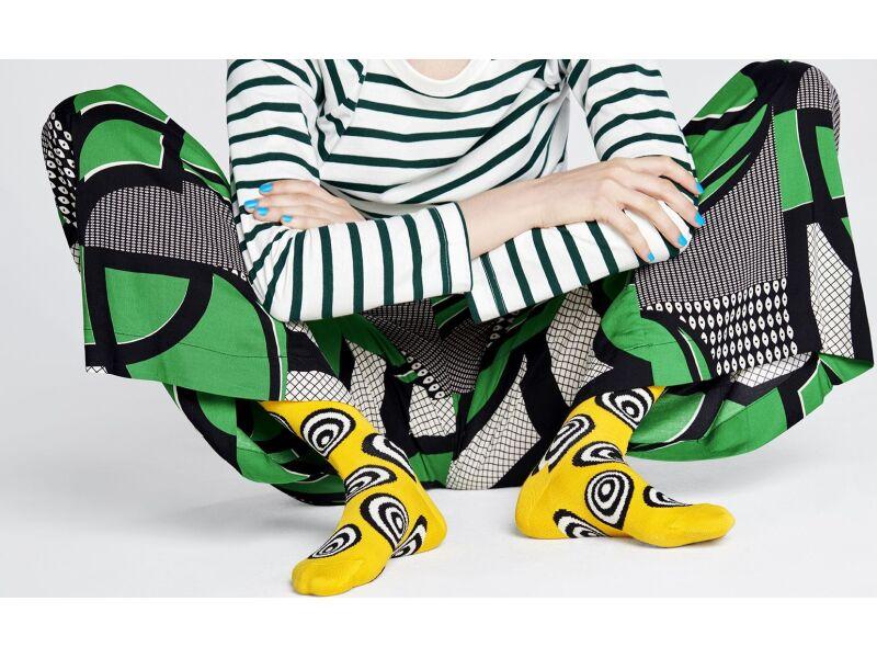 Happy Socks Crazy Dot Multi 2200