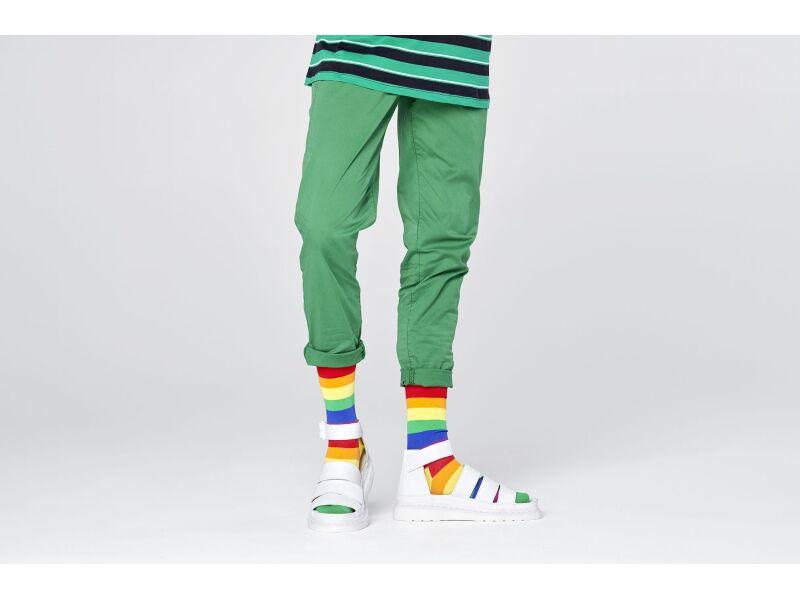Happy Socks Pride Multi 405