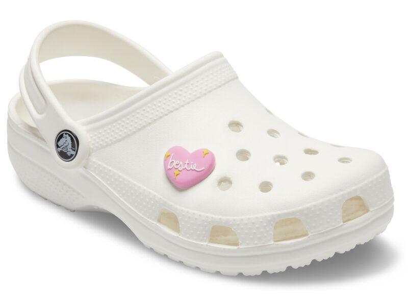 Crocs™ Crocs BESTIE HEART G0701700-MU