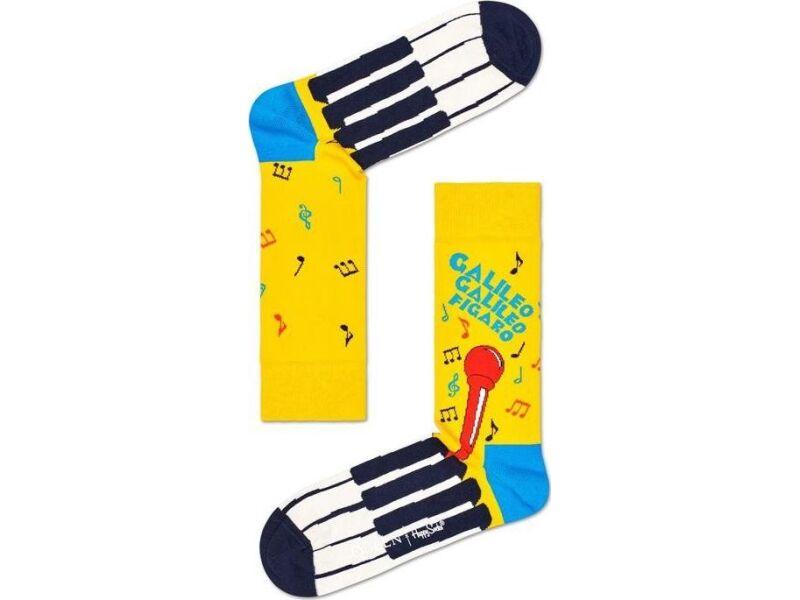 Happy Socks Bohemian Rhapsody Sock Multi 2000