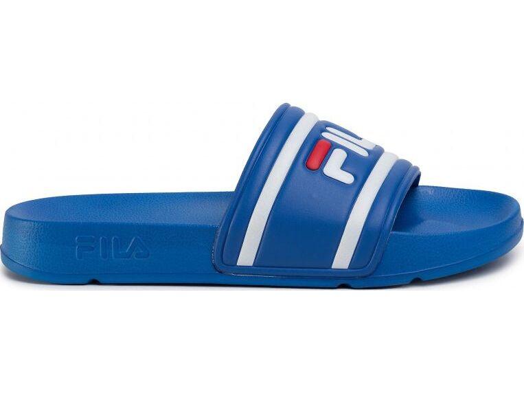 FILA Morro Bay Slipper 2.0 Olympian Blue