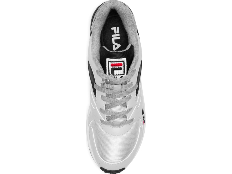 FILA Hyperwalker Low Black/Monument