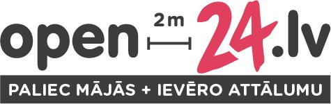 Open24.lv