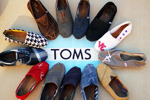 d67db54559a The most famous TOMS shoes have already arrived to Open24 e-shops. Buy one  pair and give your kindness to someone who needs it. Because TOMS are more  than ...