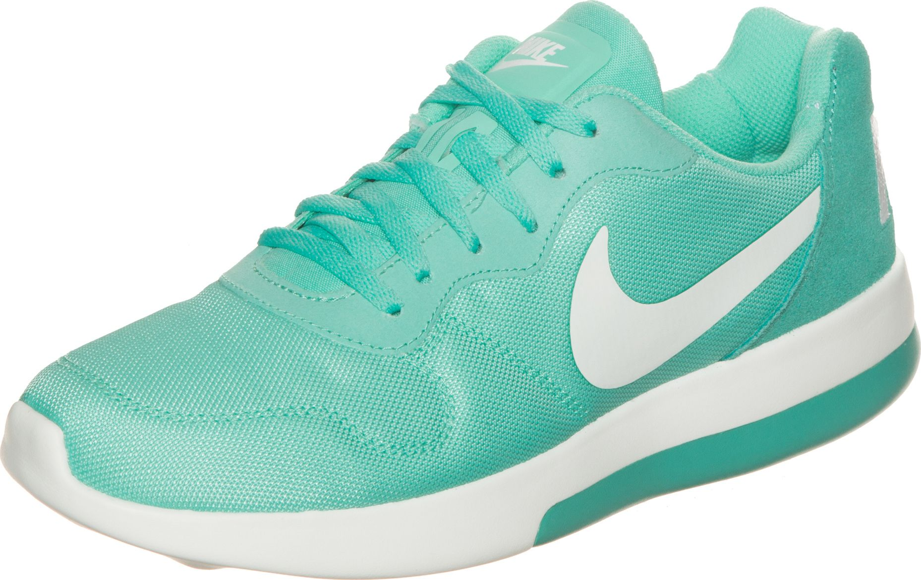 ab954ca669 ... Nike MD Runner 2 LW Hyper Turq Washed Teal ...