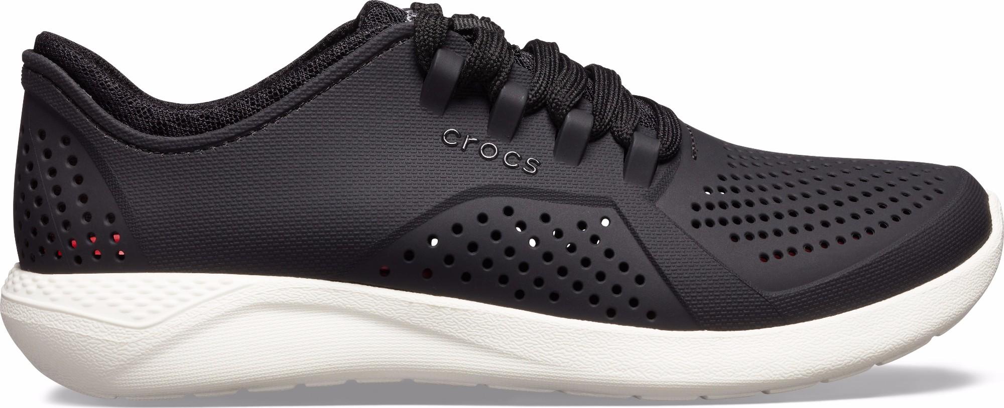 crocs Isabella Clog Women, Damen Clogs, Schwarz (Black), 39/40 EU
