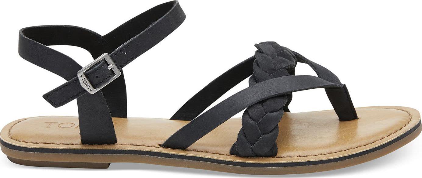 912f8630ca3 Previous. TOMS Leather Women s Lexie Sandal ...