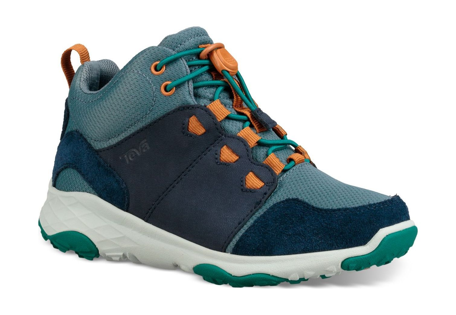 f6e5ee04f0c3 Previous. Teva Arrowood 2 Mid Wp Kid s Midnight Navy ...