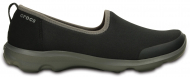 Crocs™ Busy Day Stretch Skimmer Black/Graphite