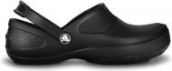 Crocs™ Mercy Work Black/Black