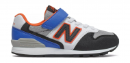 New Balance YV996 Blue/Orange MBO