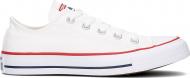 Converse Chuck Taylor All Star Ox White/White