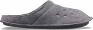 Crocs™ Classic Slipper Charcoal/Charcoal
