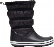 Crocs™ Crocband Boot Women's Black/Black