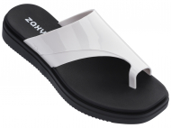 ZAXY Frame Slide 17658 Black/White
