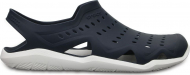 Crocs™ Swiftwater Wave Men's Navy/White