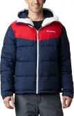 Columbia Iceline Ridge Jacket Men's Collegiate Navy