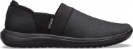 Crocs™ Reviva Slip-On Women's Black/Black