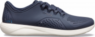 Crocs™ LiteRide Pacer Navy/White