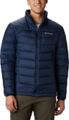 Columbia Autumn Park Down Jacket Men's Collegiate Navy
