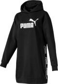 Puma Amplified Dress FL Black
