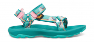 Teva Hurricane XLT 2 Kid's Unicorn Waterfall