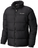 Columbia Pike Lake Jacket Black
