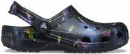 Crocs™ Classic Out of this World II Clog Black