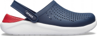 Crocs™ LiteRide Clog Navy/Pepper