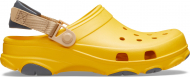 Crocs™ Classic All Terrain Clog Canary