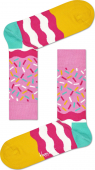 Happy Socks Birthday Sprinkles Multi 3300