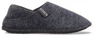 Crocs™ Classic Convertible Slipper Black/Black