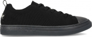 ECOALF Act Now Knit Men's Sneakers Black