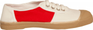 BENSIMON Ten Old School Red